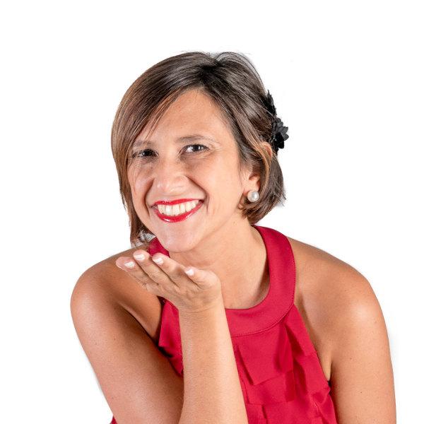 Claudia Iannetti