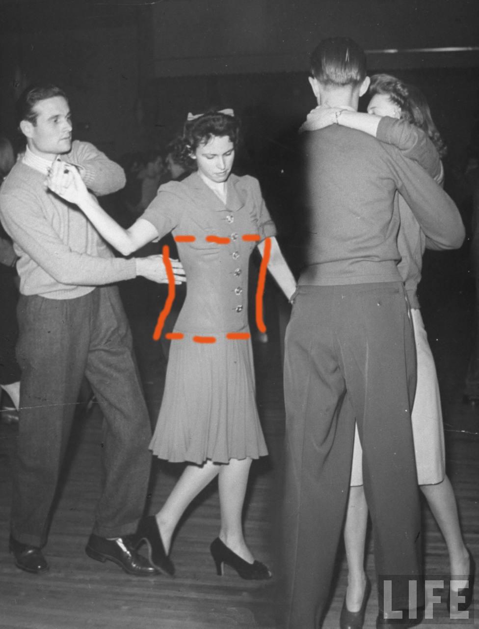 online retailer 88a0f 68c24 Piccoli consigli tra amiche sull'abbigliamento... - Swing ...